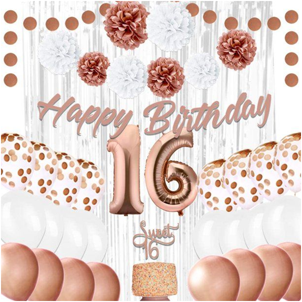 Best birthday decoration Services in India
