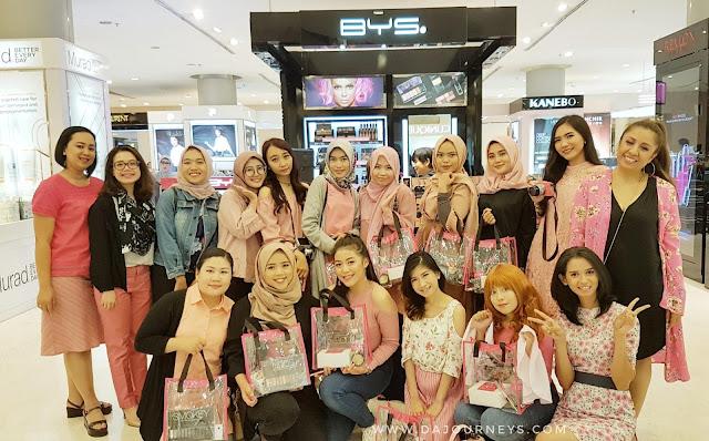 BYS Cosmetics Bandung