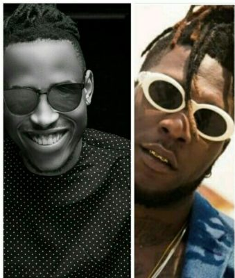 Burna Boy Wanted For Robbery and Assault on Mr 2Kay