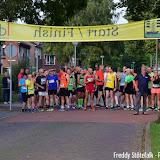 IDN Uitgevers leutje 4 mijlloop 2017 - Foto's Freddy Stotefalk