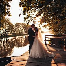 Wedding photographer Anastasiya Blakita (AnastasiaBlakyta). Photo of 22.03.2017