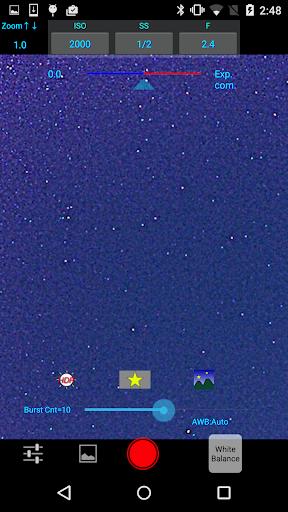 StarrySky Camera 1.2.6 Windows u7528 1