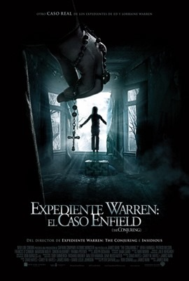 Poster Expediente Warren2