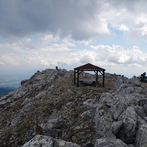 Όρος Ξηρό / Oros Ksiro 990m(26 Sept. 2017)
