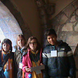 Taller Escola Els Estanys (Platja d'Aro) 6è B 05/03/2015