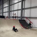 0615 - Cubs At Skate Park