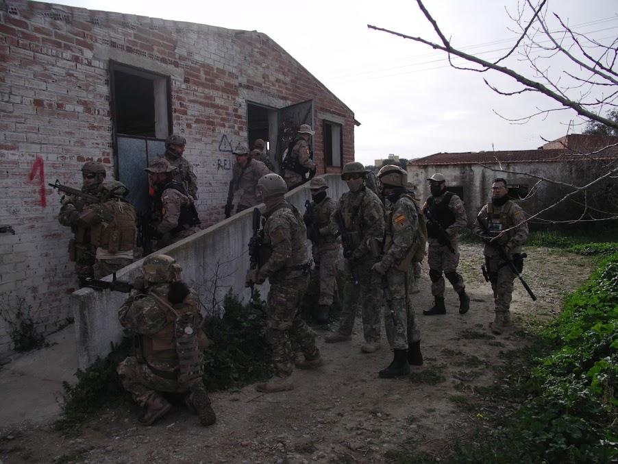 """Fotos de la partida """"Tercer aniversario, Operación FrankWofl""""10-02-13. PICT0106"""