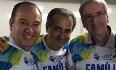 Silas Mafalaia prega golpe militar no Twitter e depois muda