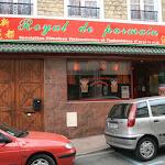 Restaurant asiatique : Royal de Parmain
