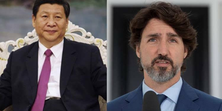 China's treatment of Uighurs is 'genocide' - Canada's parliament declares in stunning rebuke