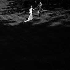 Wedding photographer Evelina Dzienaite (muah). Photo of 14.10.2017