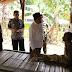 Adjo Sardjono Blusukan Tinjau P2WKSS Bertemu Jompo Sakit, Wabup Sukabumi Intruksikan Nenek Jompo Diprioritaskan