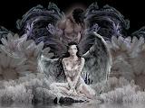 I Love The Angel