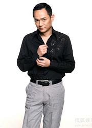 Guo Jinglin China Actor