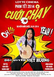 Liveshow Hài Việt Hương 2014