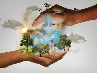 Palavras criam mundos - o poder da palavra e o perigo da cultura do negacionismo