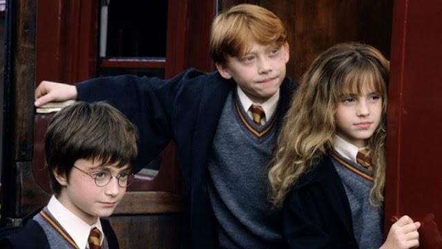 5 curiosidades que provam como Harry Potter tem o elenco perfeito para os personagens