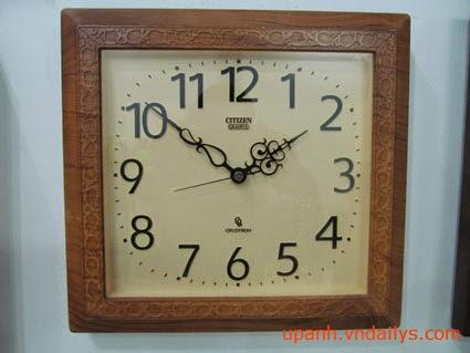 Đồng hồ treo tường, để bàn cập nhật thường xuyên. - 72