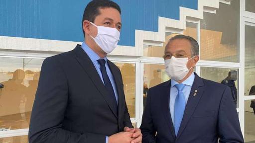 Justiça cassa diplomas do Prefeito  Glêdson Bezerra e o Vice Prefeito Giovanni Sampaio,  por abuso de poder econômico em Juazeiro do Norte