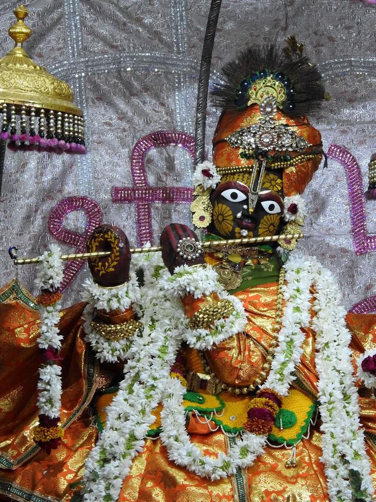 Radha Govind Devji Deity Darshan 08 Jan 2017 (9)