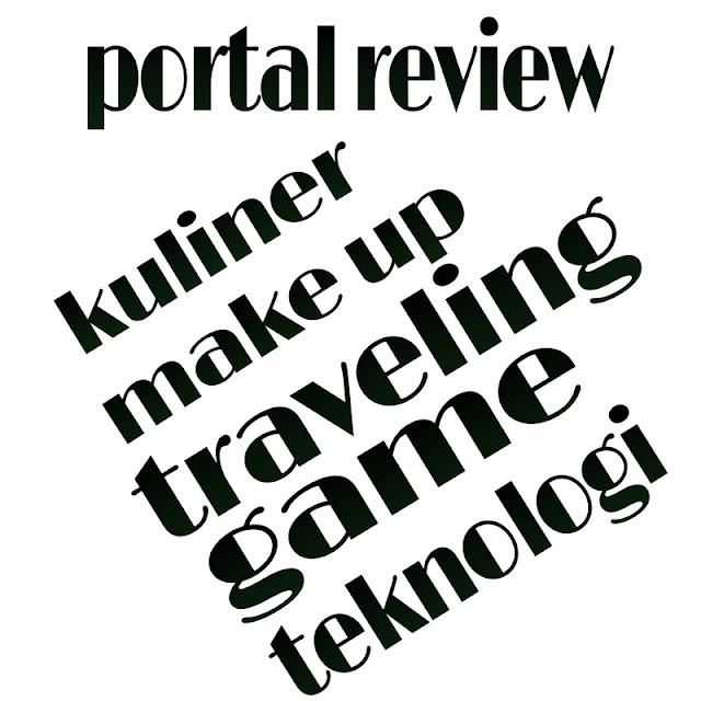 Berbagai Macam Portal Review Paling Laris di Dunia
