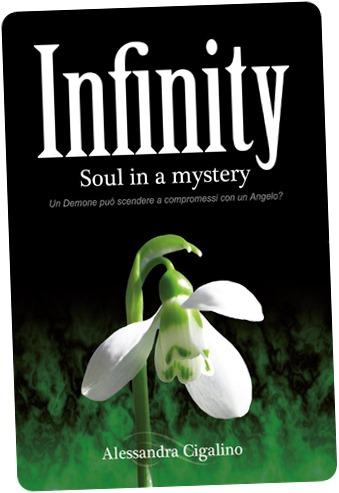 Infinity_soul in a mystery