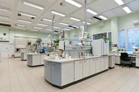 Laboratóriumok
