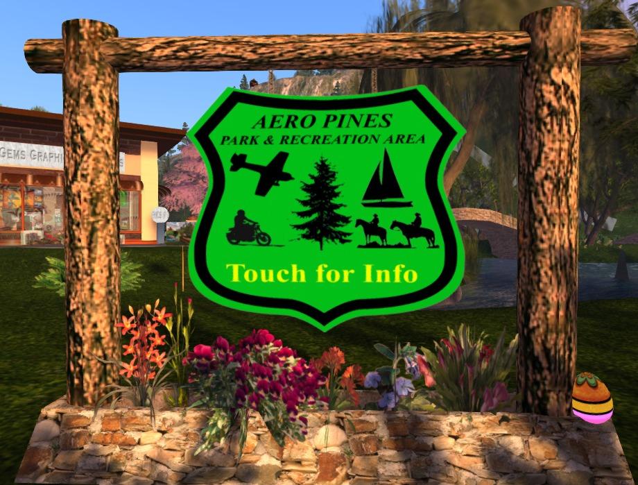 Aero Pines Park