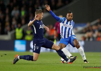 Club Brugge wil Jonathan Amon (20) van FC Nordsjaelland