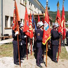 Gasilska parada, Ilirska Bistrica 2006 - P0103569.JPG