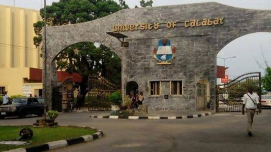 UNICAL Post-Utme Screening Form For 2020/21 Academic Session