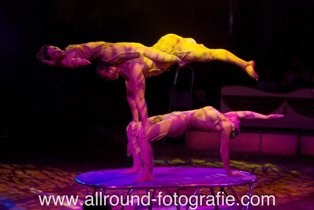 Bedrijfsreportage bij Circus Renz in Apeldoorn - 16