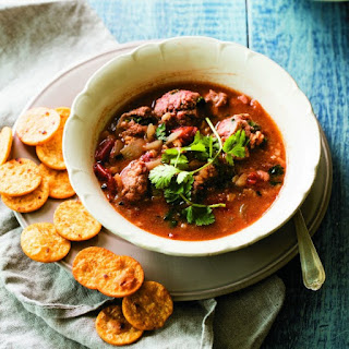 Mexican Pork Soup Recipes