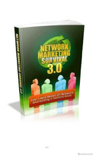 Network Marketing Survival 3 - náhled
