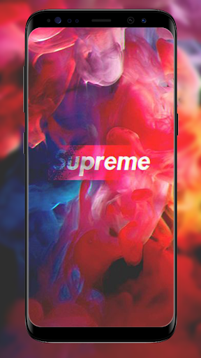 Supreme Wallpapers HD hack tool
