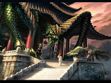 Dragon Temple