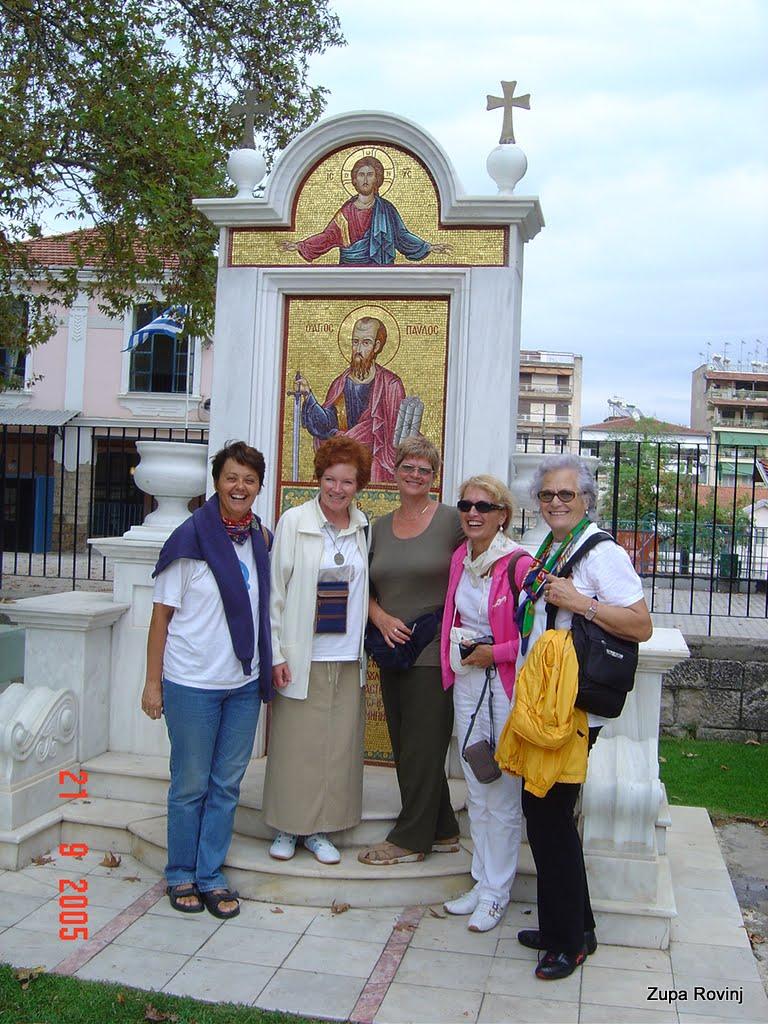 Stopama sv. Pavla po Grčkoj 2005 - DSC05153.JPG