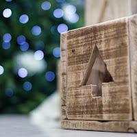 Vianočné trhy - príprava