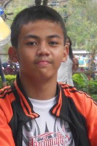 Allan Joshua Cruz