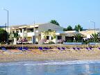 Salvanos Beachfront
