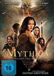Mythica The Darkspore - Kỷ nguyên bóng tối