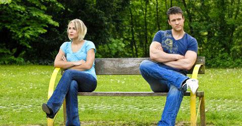 Desconfianza en la pareja