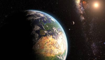 पृथ्वी पर जीवन की सुरुआत कैसे हुई? इस कैप्सूल के माध्यम से खुलेंगे सारे राज - anokhagyan.in