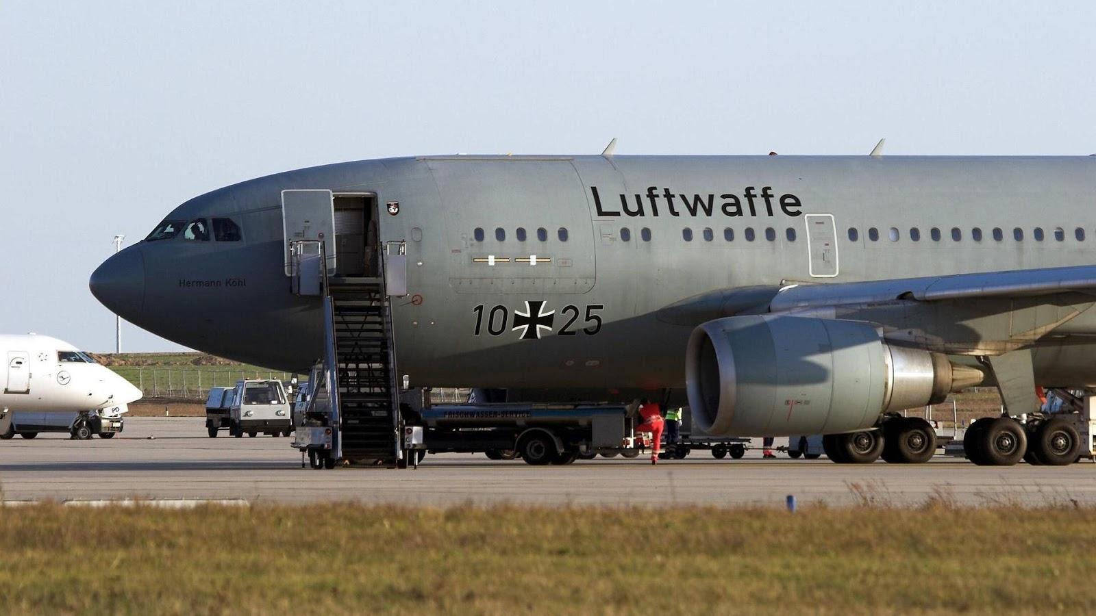 Jerman Evakuasi Warganya dari Wuhan dengan Pesawat Militer, Bagaimana Indonesia?