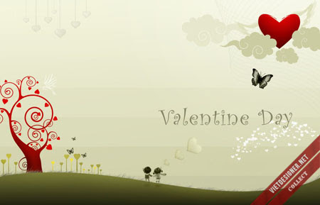 wallpaper valentine