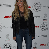 OIC - ENTSIMAGES.COM - Riva Parvin at the  Jeans for Genes Day 2015 - launch party in London 2nd September 2015 Photo Mobis Photos/OIC 0203 174 1069