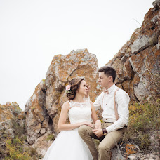 Wedding photographer Elizaveta Zorych (ZorychLissa). Photo of 04.11.2015