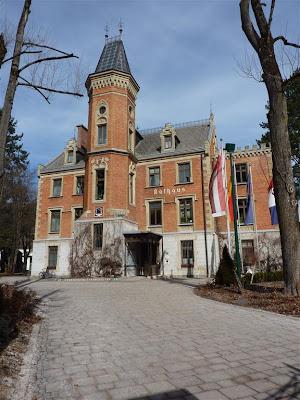 Ayuntamiento de Schladming