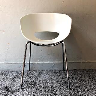 Sintesi Orbit Large Chair