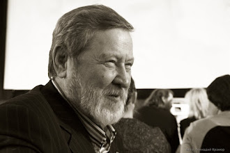 Photo: Писатель Владимир Личутин.